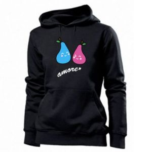 Women's hoodies Amore