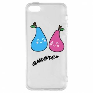 iPhone 5/5S/SE Case Amore