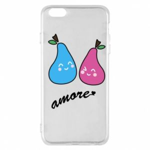 iPhone 6 Plus/6S Plus Case Amore