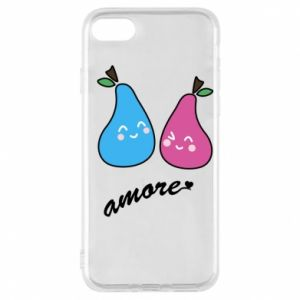 iPhone 7 Case Amore