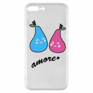 iPhone 7 Plus case Amore