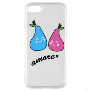 iPhone 8 Case Amore