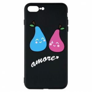 iPhone 8 Plus Case Amore