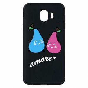 Etui na Samsung J4 Amore