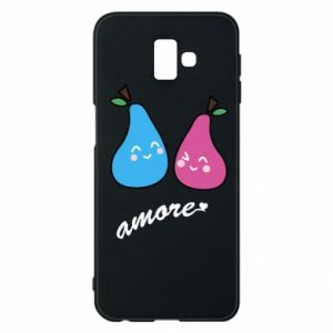 Samsung J6 Plus 2018 Case Amore