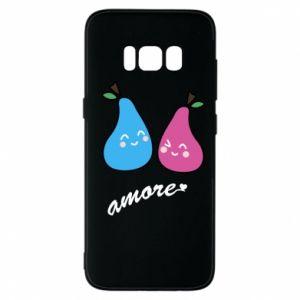 Etui na Samsung S8 Amore