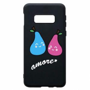 Etui na Samsung S10e Amore