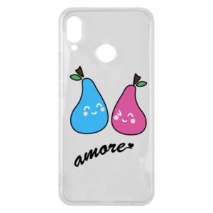 Huawei P Smart Plus Case Amore