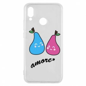 Etui na Huawei P20 Lite Amore