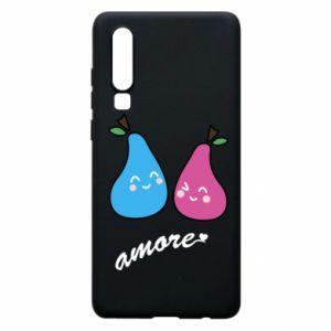 Etui na Huawei P30 Amore