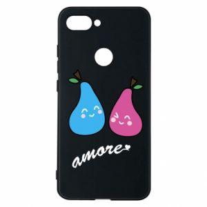Etui na Xiaomi Mi8 Lite Amore