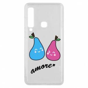 Etui na Samsung A9 2018 Amore