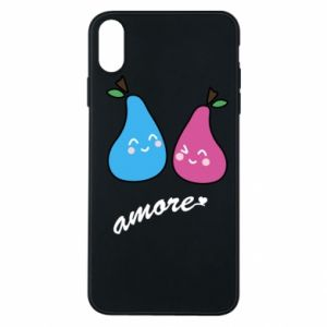 iPhone Xs Max Case Amore
