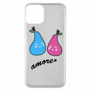 iPhone 11 Case Amore