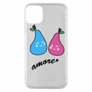 iPhone 11 Pro Case Amore