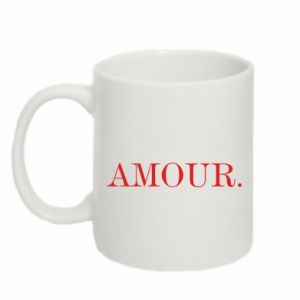 Kubek 330ml Amour.