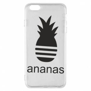 Etui na iPhone 6 Plus/6S Plus Ananas