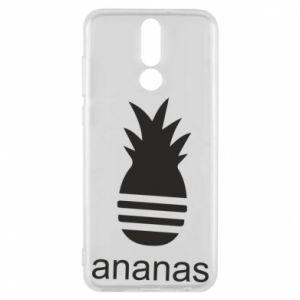 Etui na Huawei Mate 10 Lite Ananas