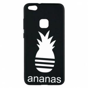 Etui na Huawei P10 Lite Ananas