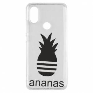 Etui na Xiaomi Mi A2 Ananas