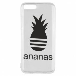 Etui na Xiaomi Mi6 Ananas