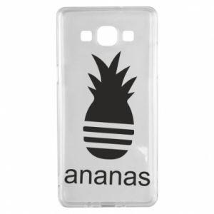 Samsung A5 2015 Case Ananas