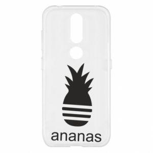 Nokia 4.2 Case Ananas