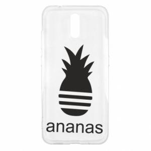 Nokia 2.3 Case Ananas