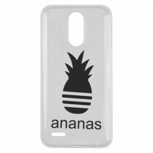 Lg K10 2017 Case Ananas
