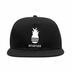 Snapback Ananas