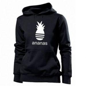 Damska bluza Ananas