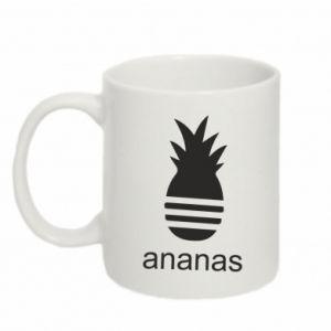 Mug 330ml Ananas