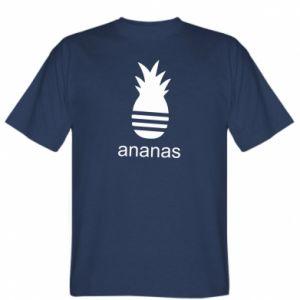 Koszulka Ananas