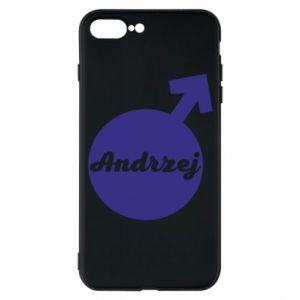 Etui na iPhone 7 Plus Andrzej