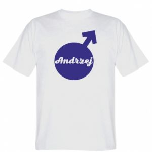 Koszulka Andrzej
