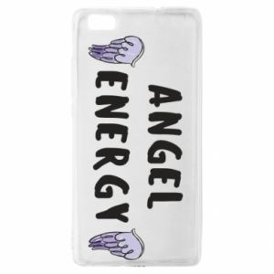 Etui na Huawei P 8 Lite Angel energy