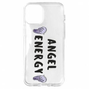 Etui na iPhone 12 Mini Angel energy