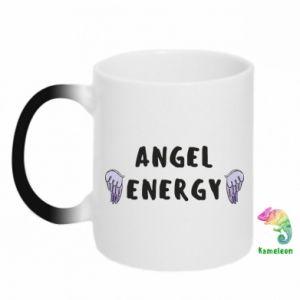 Kubek-magiczny Angel energy