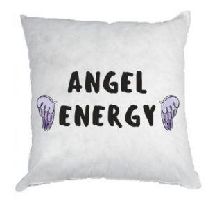 Pillow Angel energy