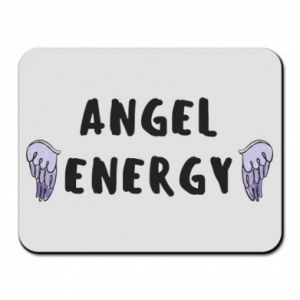 Mouse pad Angel energy