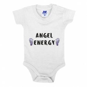 Baby bodysuit Angel energy