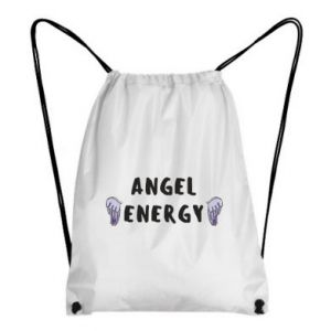 Backpack-bag Angel energy