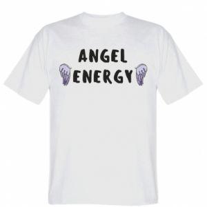 T-shirt Angel energy