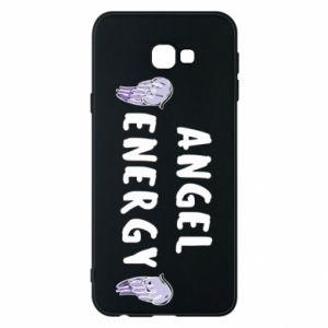 Phone case for Samsung J4 Plus 2018 Angel energy