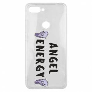 Phone case for Xiaomi Mi8 Lite Angel energy