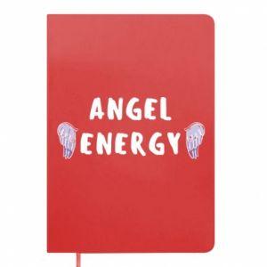 Notepad Angel energy