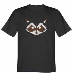 Koszulka Angle Raccoon