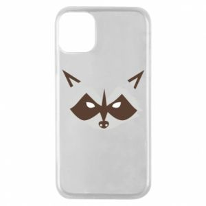 Etui na iPhone 11 Pro Angle Raccoon