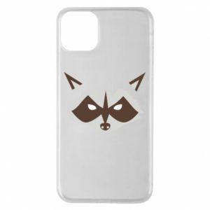 Etui na iPhone 11 Pro Max Angle Raccoon