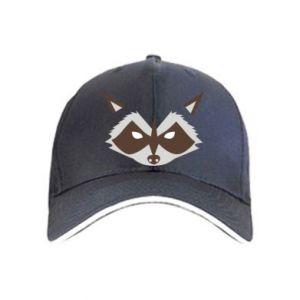 Cap Angle Raccoon